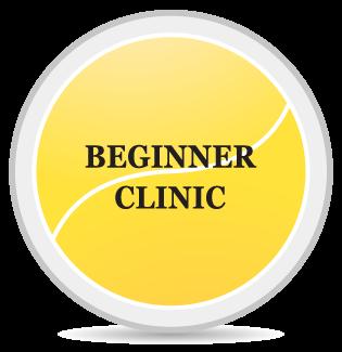 Beginner Clinics